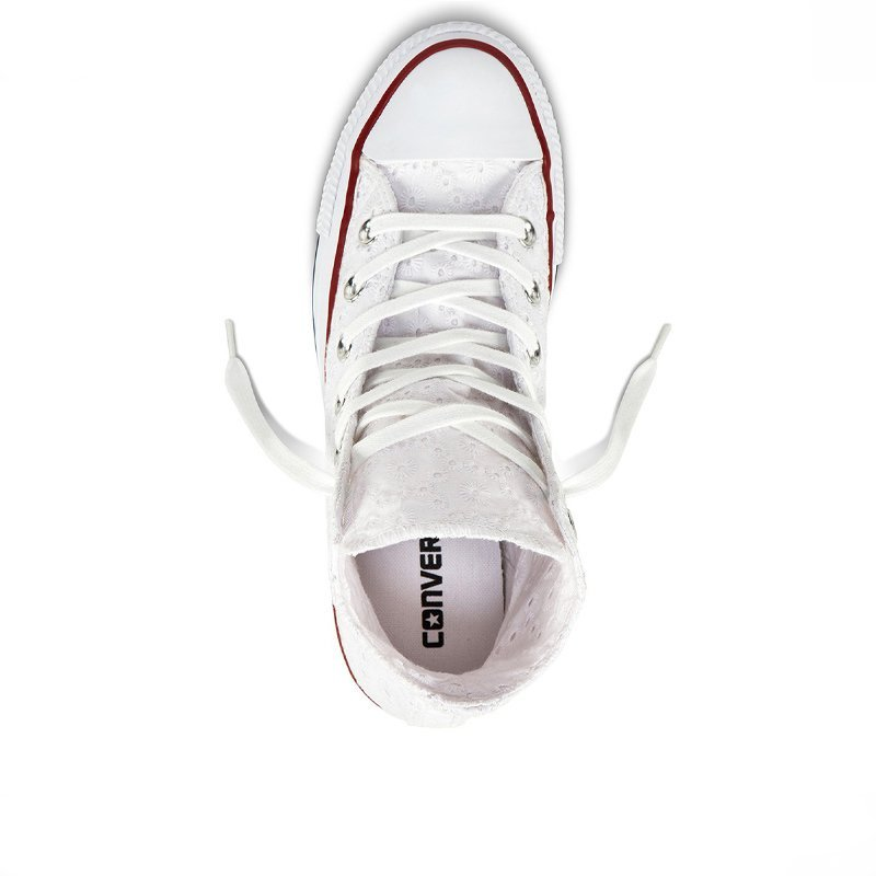Tenisky Converse Chuck Taylor All Star Cotton Eyelet top