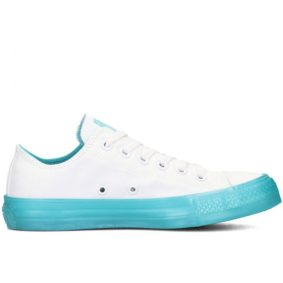 Boty Converse Chuck Taylor All Star Aqua Ox right