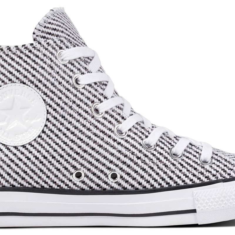 Converse boty Chuck Taylor All Star Wonderland High Top White main