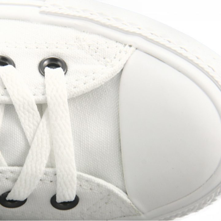 Converse boty Chuck Taylor All Star Hi White
