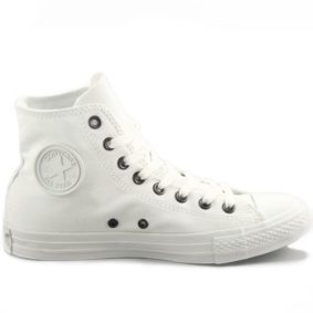 1U646 Converse boty Chuck Taylor All Star Hi White