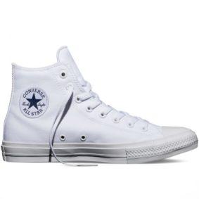 Converse Chuck Taylor All Star II Core White right