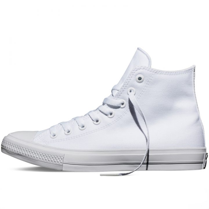 Converse Chuck Taylor All Star II Core White right
