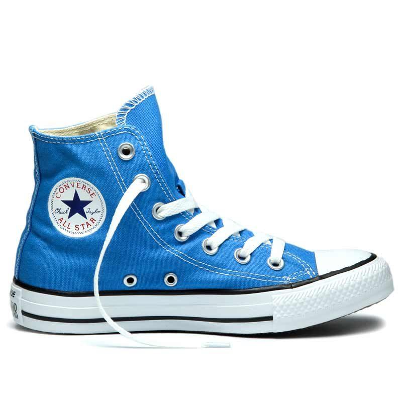 Converse boty Chuck Taylor All Star Light Sapphire right