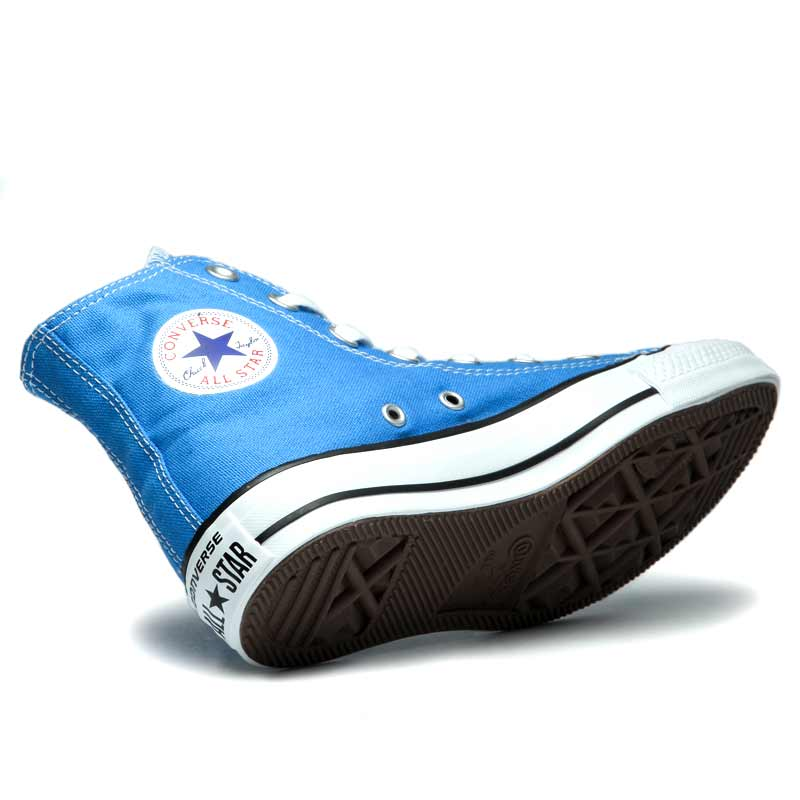 Converse boty Chuck Taylor All Star Light Sapphire