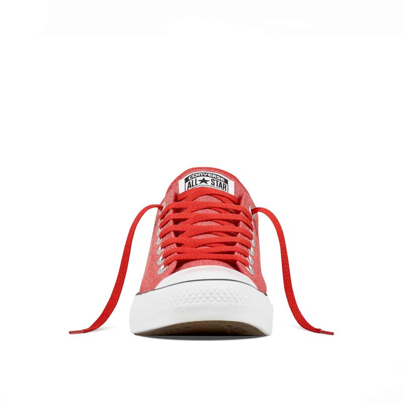 Boty Converse Chuck Taylor All Star Washed Chambray Low Casino front