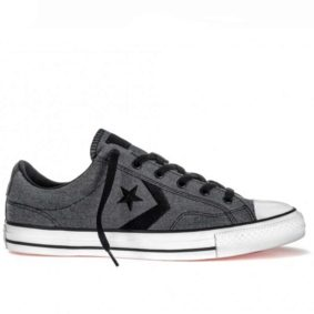 Converse Cons Star Player Grey right