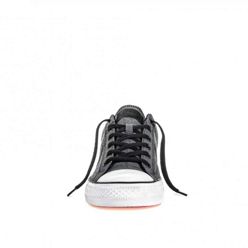 Converse Cons Star Player Grey front