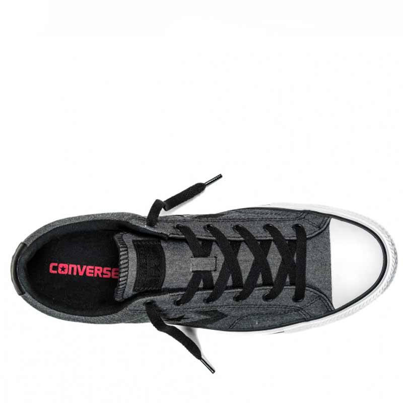 Converse Cons Star Player Grey top