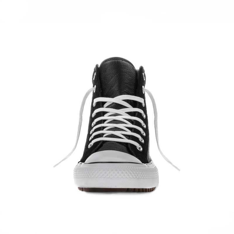 Converse boty Chuck Taylor Boot PC Black front