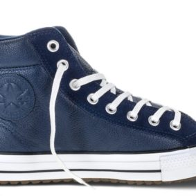 Converse boty Chuck Taylor Boot PC Navy main