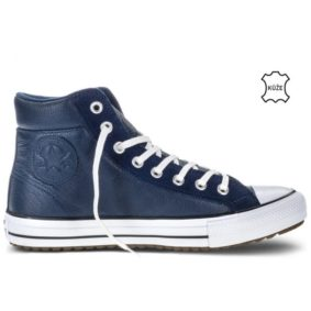 Converse boty Chuck Taylor Boot PC Navy right