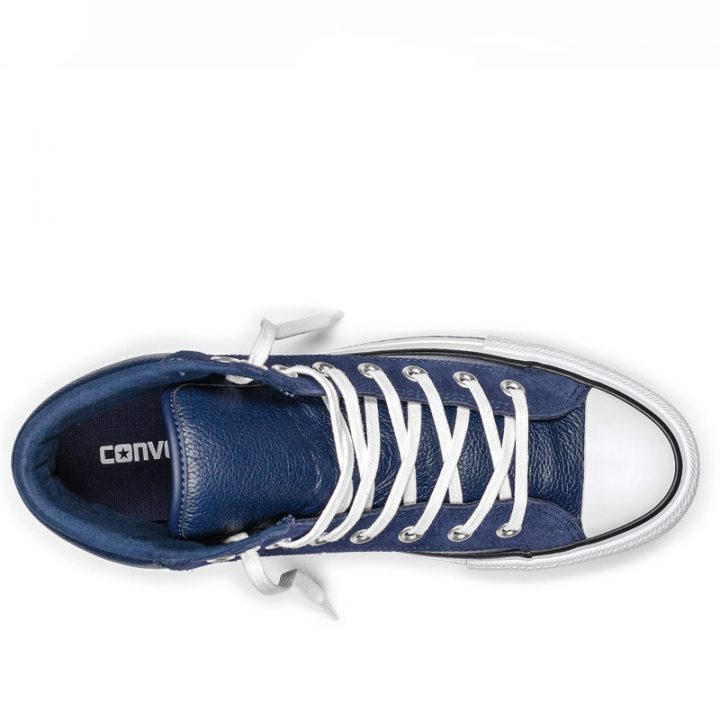 Converse boty Chuck Taylor Boot PC Navy top