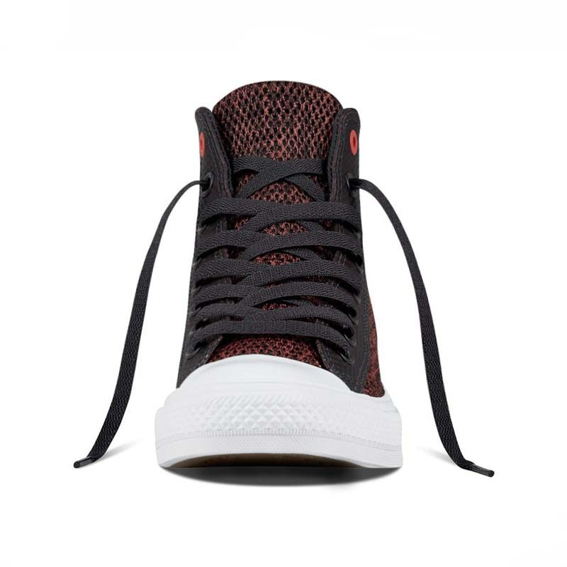 Converse Chuck Taylor All Star II Open Knit front