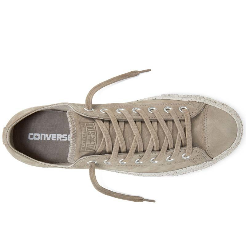 Converse Chuck Taylor All Star Nubuck top