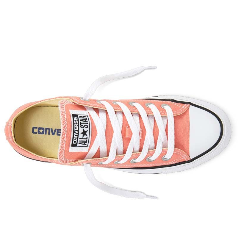 Converse boty Chuck Taylor All Star Ox Sunblush top