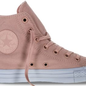 Converse Boty Chuck Taylor All Star Platinum Midsoles main