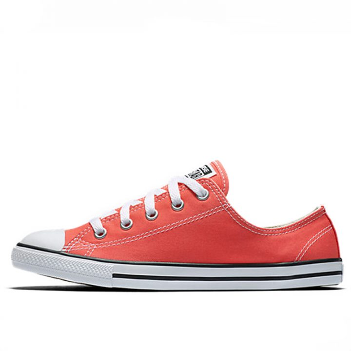 Converse chuck taylor all star dainty low top left