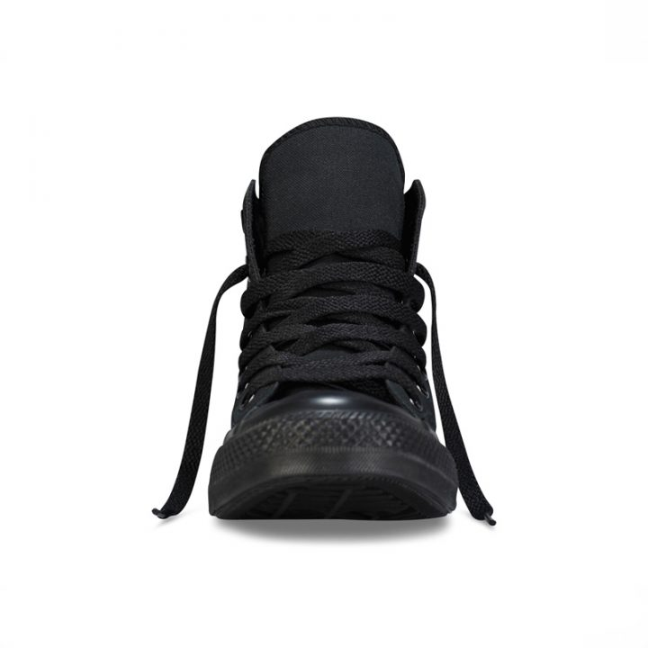 Boty Converse Chuck Taylor All Star Hi Black Monochrome front