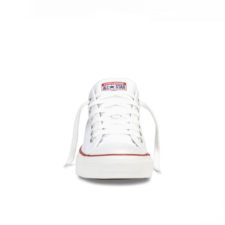 Boty Converse Chuck Taylor- All Star Optical White Ox front
