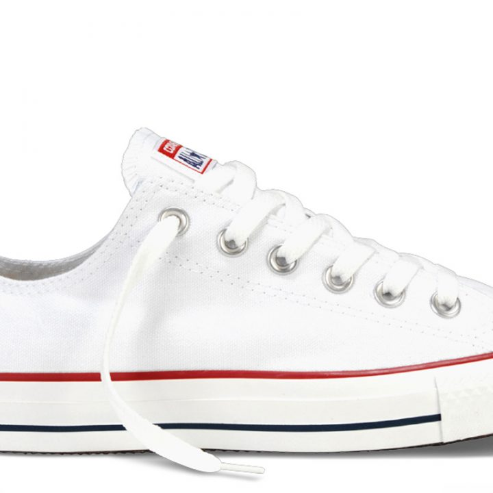 Boty Converse Chuck Taylor- All Star Optical White Ox main