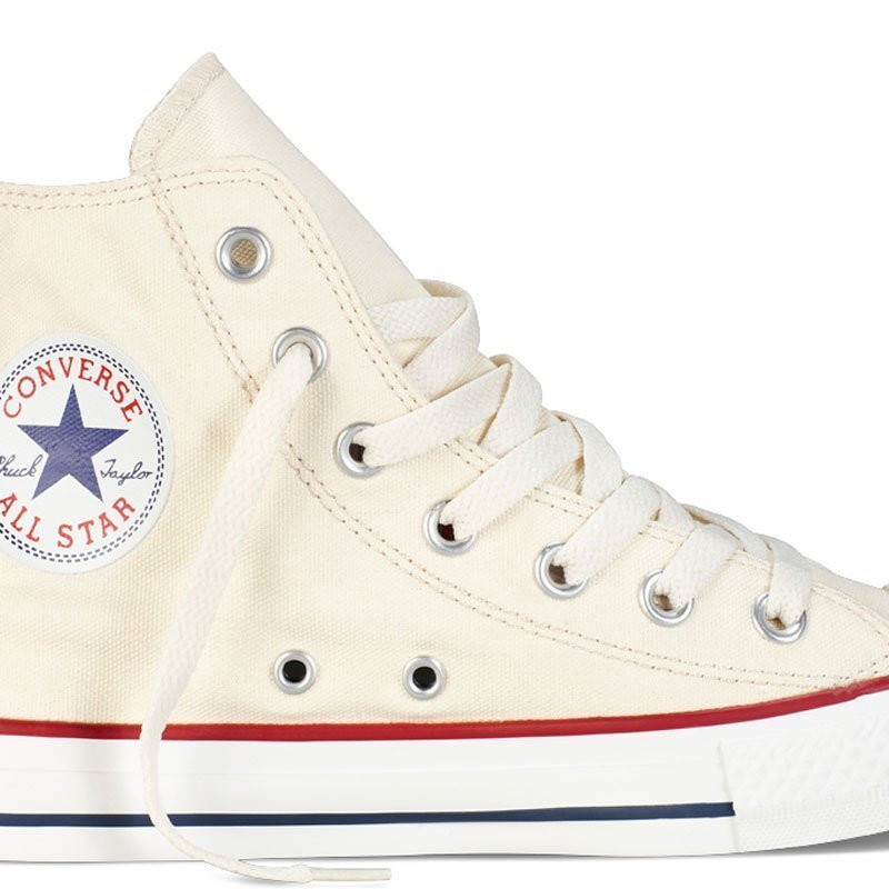 Converse boty Chuck Taylor All Star Hi Core Natural White main