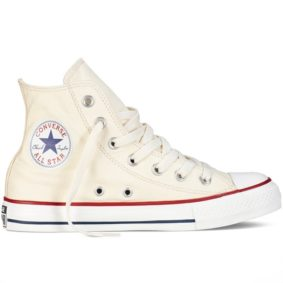 Converse boty Chuck Taylor All Star Hi Core Natural White right