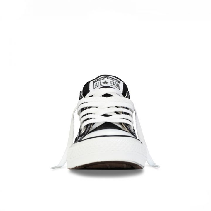 Boty Converse Chuck Taylor All Star Black Ox front