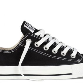 Boty Converse Chuck Taylor All Star Black Ox main