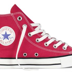 Boty Converse Chuck Taylor All Star Core Red Hi main