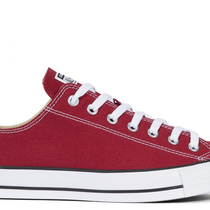 Boty Converse Chuck Taylor All Star Core Maroon Ox main