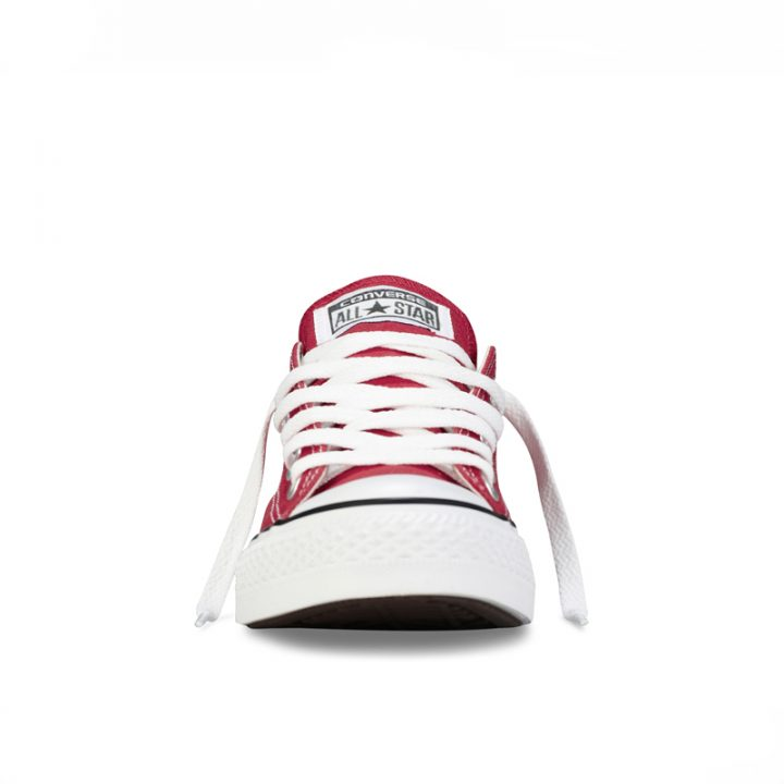 Boty Converse Chuck Taylor All Star Core Red Ox front