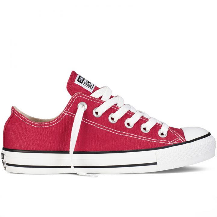 Boty Converse Chuck Taylor All Star Core Red Ox right