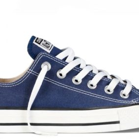 Boty Converse Chuck Taylor All Star Navy Ox main