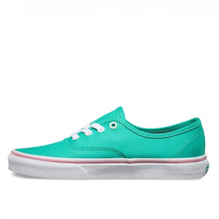 Vans boty Authentic Iridescent Florida Keys left