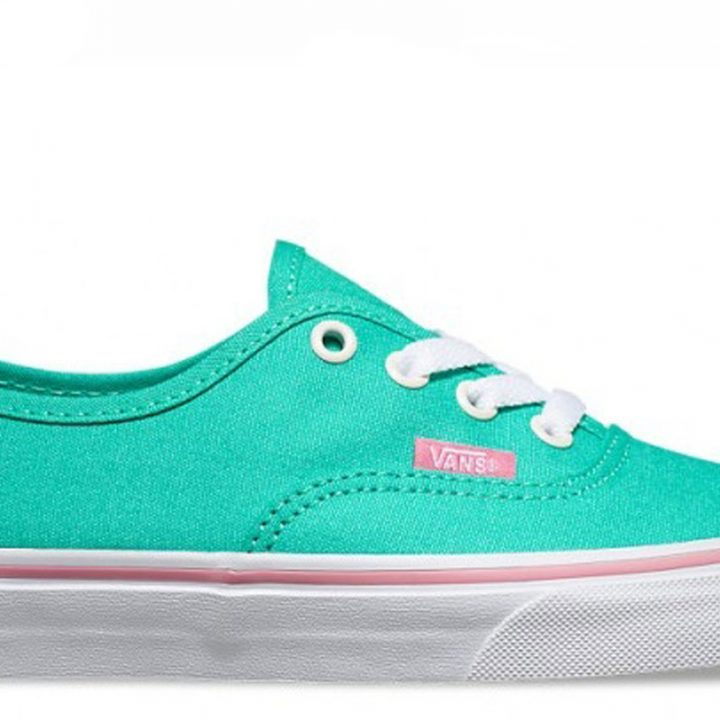 Vans boty Authentic Iridescent Florida Keys main