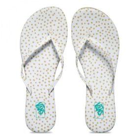 Vans zabky pantofle CARMELLE DOTS main