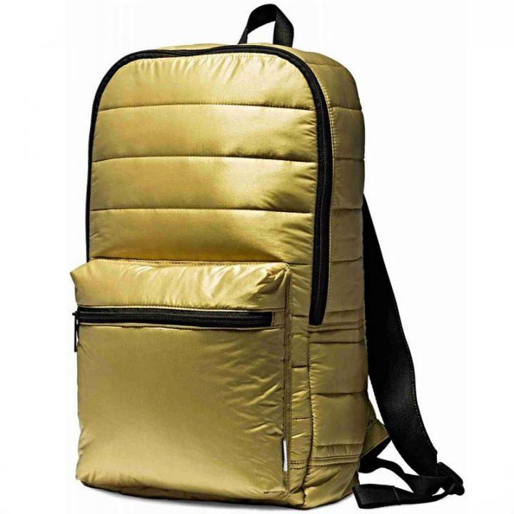 Converse skládací batoh Nylon Gold main