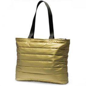 Converse skládací taška Nylon Gold Tote front