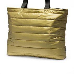 Converse skládací taška Nylon Gold Tote main