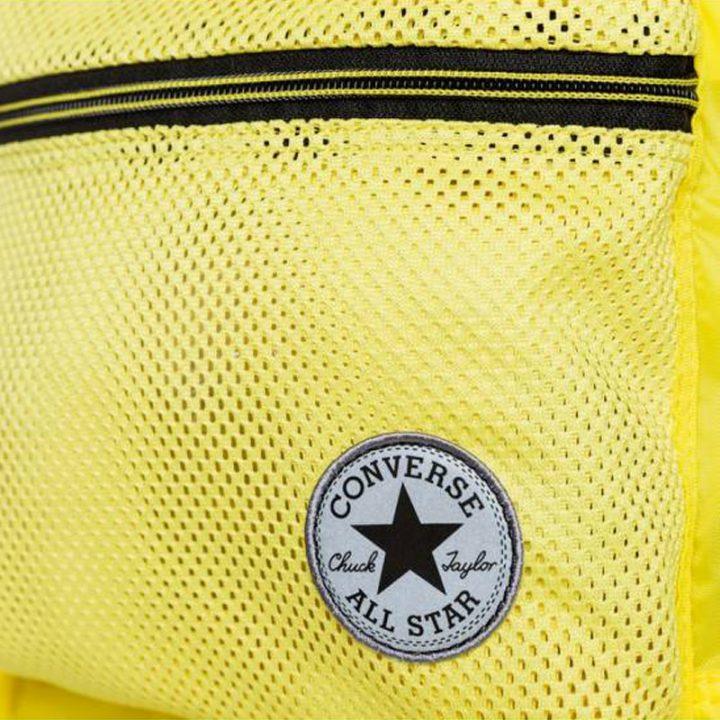 Batoh Converse Packable BackPack Fresh Yellow detail