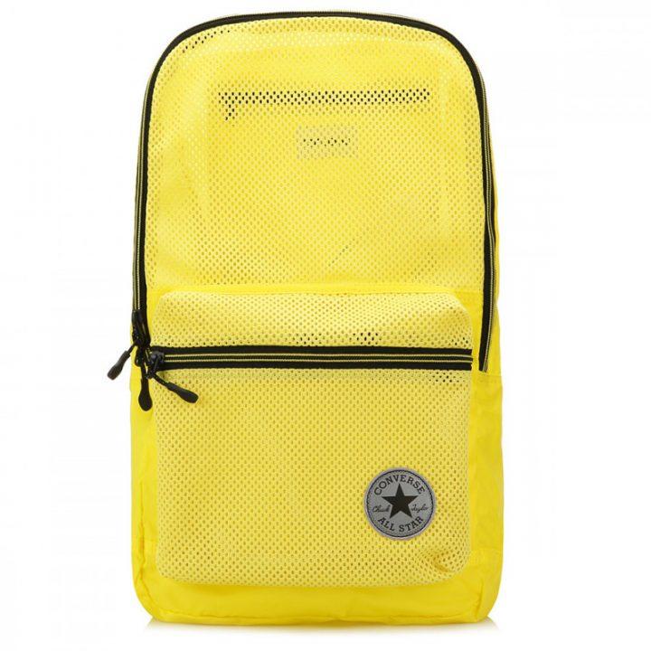 Batoh Converse Packable BackPack Fresh Yellow main
