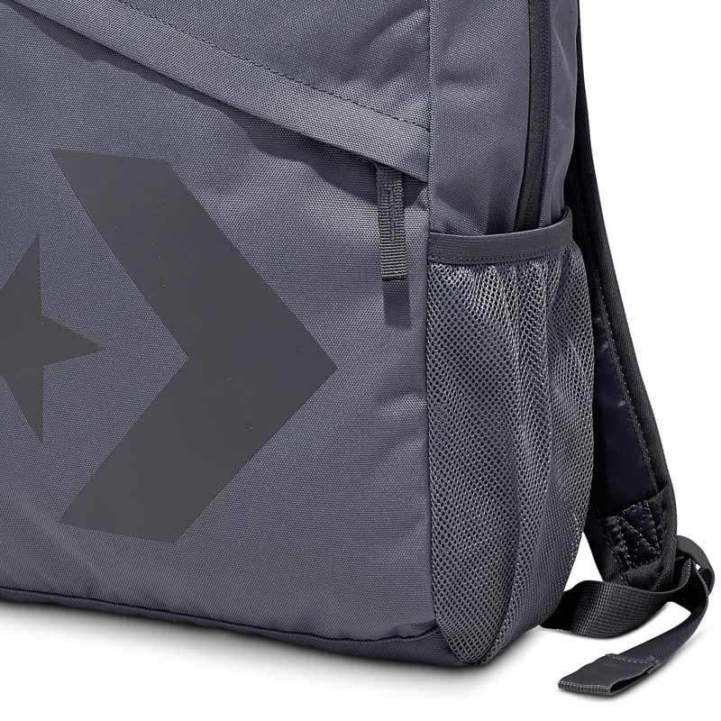 Converse batoh Speed Backpack Star Chevron detail