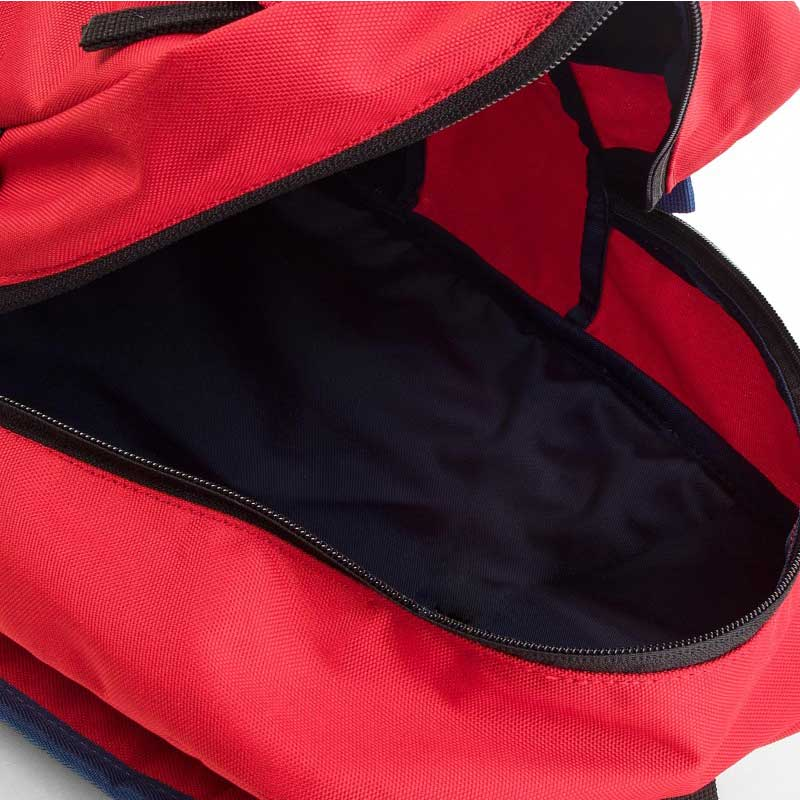 Converse Speed Backpack Enamel Red