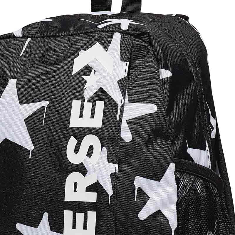 Converse batoh Speed Backpack Black detail2