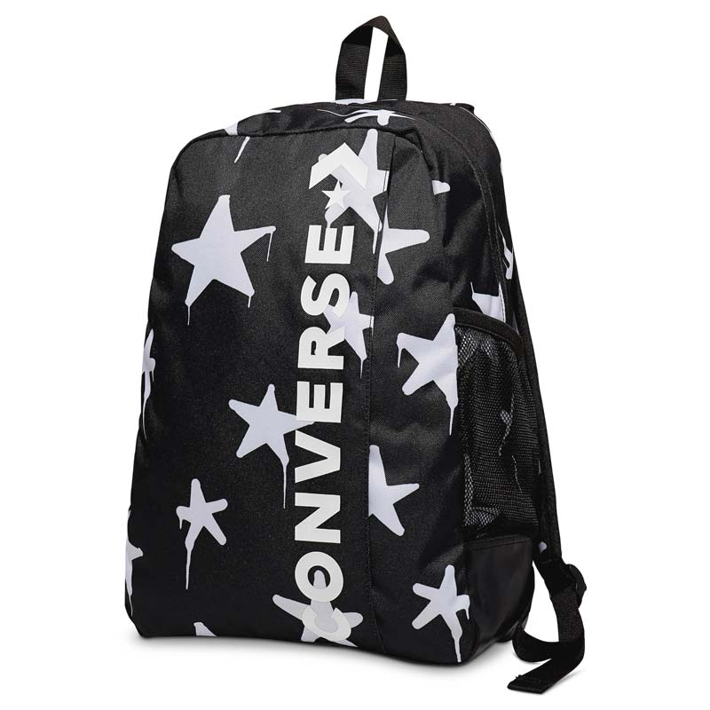 Converse batoh Speed Backpack Black main