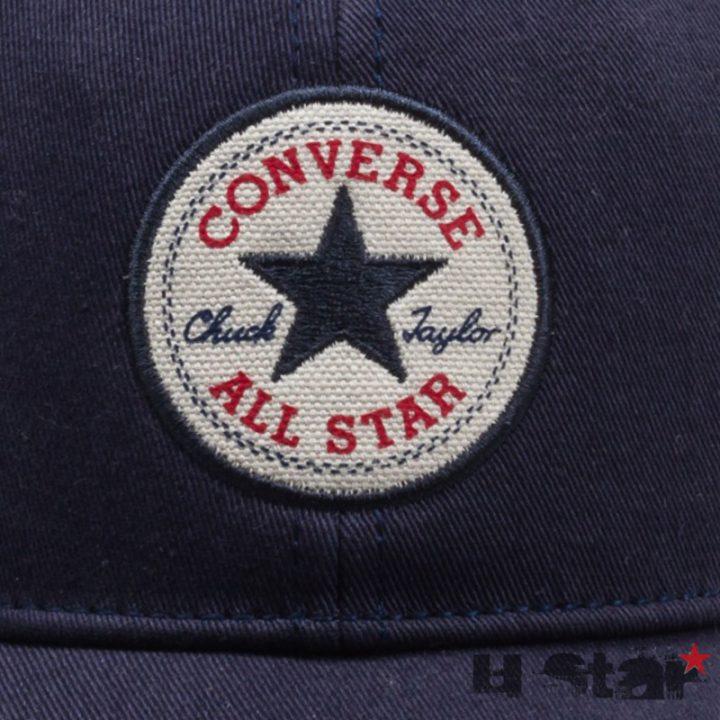 526584 Kšiltovka Converse core cap navy