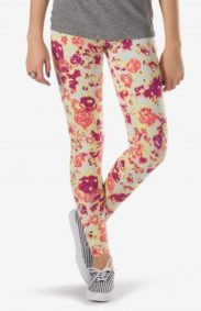 Legíny Vans Yoshimi Legging Limelight