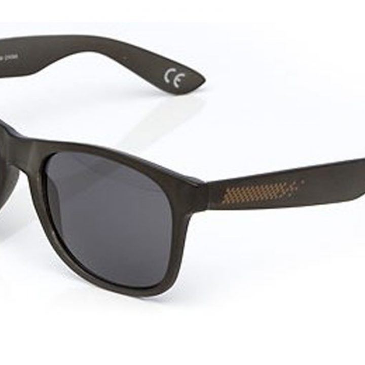 Vans brýle Spicoli Shades Black Frost main