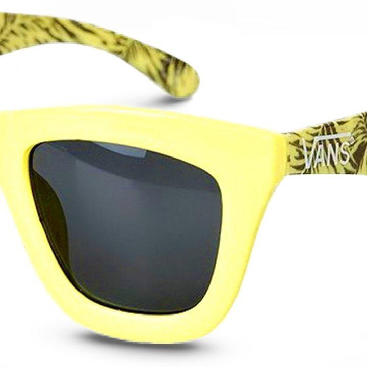 V1F5CVA Vans brýle Matinee Limelight